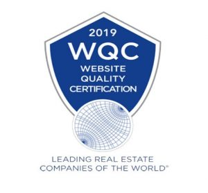 Website Quality Certification 2018-2019